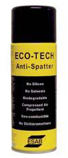 Płyn antyodpryskowy Eco Tech 300ml - Kliknij obrazek, aby zamknąć