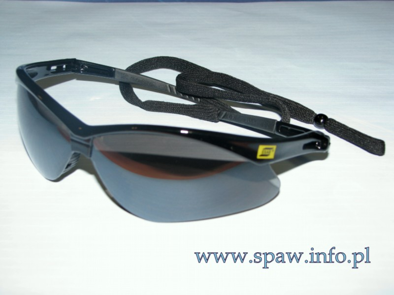 Okulary Origo Spec SMOKED