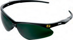 Okulary Origo Spec Shade DIN 5